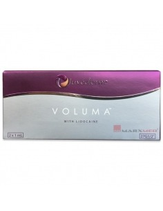 Juvederm Voluma (2 x 1ml)