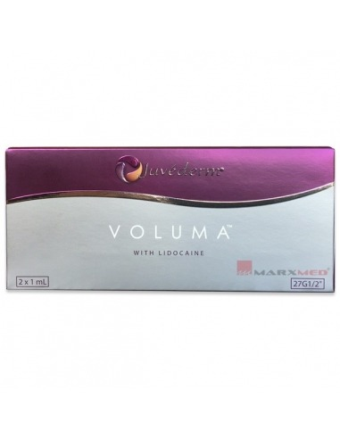 Juvederm Voluma (2 x 1ml), Fillers, marx-med, buy dermal fillers,