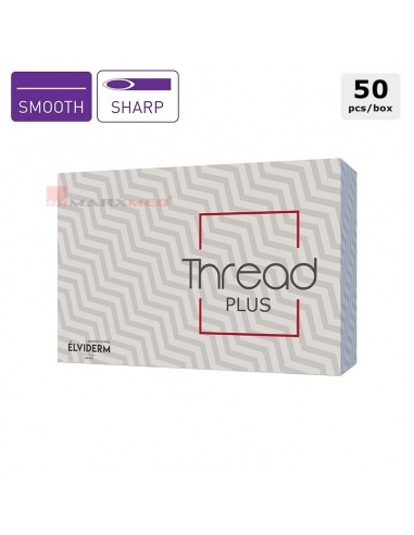 PDO Threads - Mono (50 pcs), PDO Threads, marx-med, buy dermal fillers,