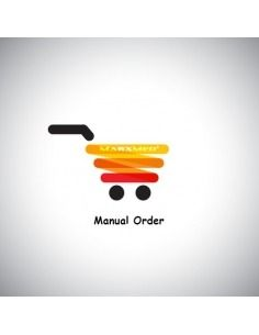 Allergan - Manual Order