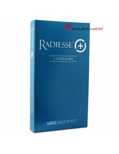 Radiesse 1.5cc Lidocaine, Fillers, marx-med, buy dermal fillers,